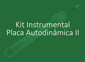 Kit Instrumental - Placa Autodinâmica II