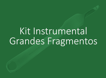 Kit Instrumental - Grandes Fragmentos