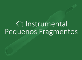 Kit Instrumental - Pequenos Fragmentos