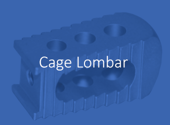 Cage Lombar