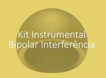 Kit Instrumental - Bipolar Interferência