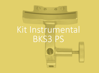 Kit Instrumental - BKS3 PS